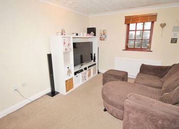 Thumbnail 1 bed flat for sale in Lindsells Walk, Chatteris