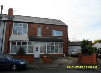 Thumbnail 5 bed semi-detached house to rent in Willmore Road, Perry Barr, Birmingham