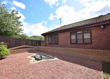Thumbnail 2 bed semi-detached bungalow for sale in Kirkside, New Herrington, Houghton Le Spring