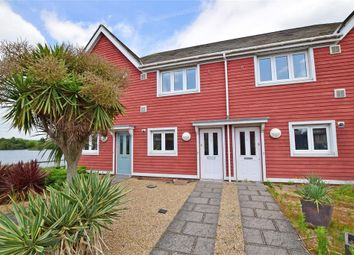 Thumbnail 2 bedroom terraced house for sale in New Hythe Lane, Larkfield, Aylesford, Kent