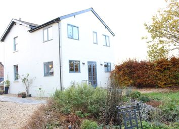 Thumbnail 3 bed detached house for sale in Forebridge, Little Bedwyn