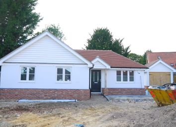 3 bed detached bungalow for sale in Drapery Common, Glemsford, Sudbury CO10