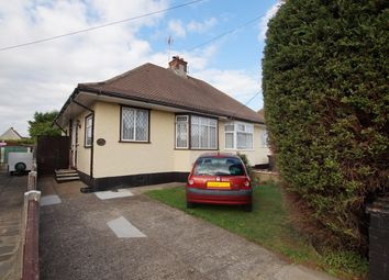 Thumbnail 2 bed semi-detached bungalow to rent in Oakwood Road, Rayleigh