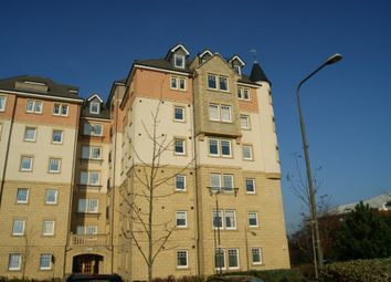 Thumbnail 2 bedroom flat to rent in Eagles View, Livingston, West Lothian