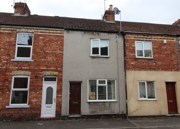 Thumbnail Terraced house for sale in Clinton Terrace, Gainsborough