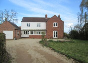Thumbnail 3 bed detached house for sale in Gorsley Court, North Pole Lane, Gorsley, Ross-On-Wye