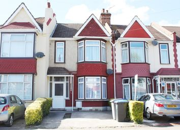 4 bed terraced house to rent in Clifton Avenue, Wembley HA9
