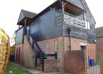 Thumbnail 2 bed maisonette to rent in Green West Road, Jordans, Beaconsfield