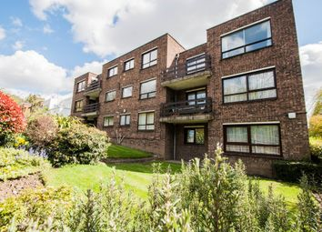 Thumbnail 3 bed flat to rent in Collingwood Court, Hanger Lane, Ealing