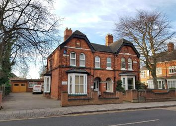 Thumbnail Office for sale in Elmont Villa, 23 Dudley Street, Grimsby