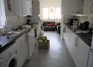 Thumbnail 6 bed shared accommodation to rent in Bristol Street, Brighton