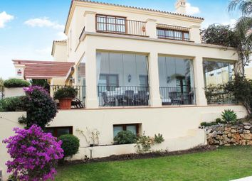 Thumbnail 5 bed villa for sale in La Resina Golf, New Golden Mile, Estepona