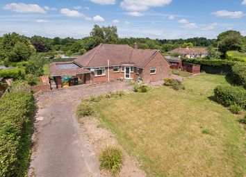 Thumbnail 3 bed detached bungalow for sale in Millwood Close, Maresfield, Uckfield