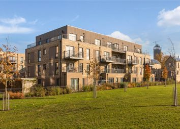 Thumbnail 1 bed flat for sale in Fisher Close, London