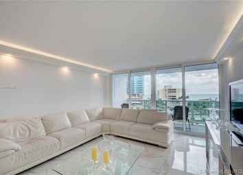 Thumbnail Property for sale in 100 Bayview Dr. # 709, Sunny Isles Beach, Florida, United States Of America