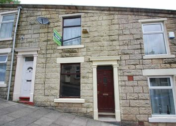 Thumbnail 2 bed terraced house to rent in Alice Street, Darwen, Lancashire