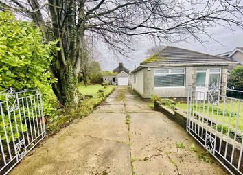 3 bed detached bungalow for sale in Killan Road, Dunvant, Swansea SA2