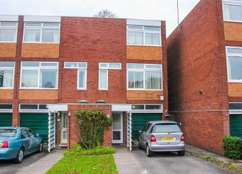 Thumbnail 4 bed property for sale in Abbots Way, Wolverhampton