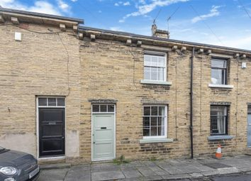 Thumbnail 2 bed terraced house for sale in Edward Street, Saltaire