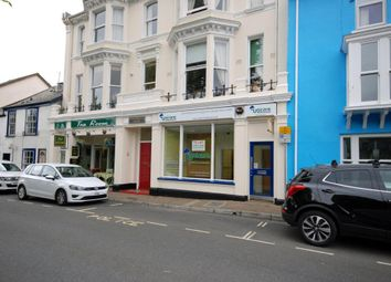 Thumbnail Commercial property for sale in Brunswick Place, Dawlish