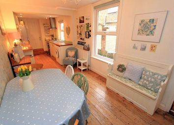 Thumbnail 3 bed terraced house for sale in Albert Road, Rochester, Kent