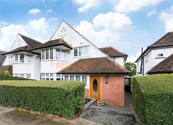 4 bed detached house for sale in Sunnydale Gardens, London NW7