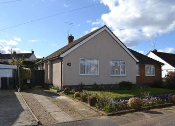 Thumbnail 2 bed bungalow for sale in Salisbury Close, Tonbridge
