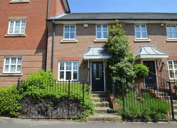 Thumbnail 3 bed terraced house for sale in Kingsbridge Drive, Mill Hill