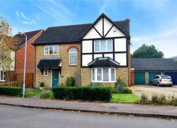 4 bed detached house for sale in Mallard Road, Abbots Langley WD5