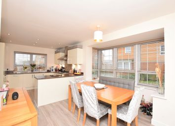 Thumbnail 3 bed detached house for sale in Pine Way, Willesborough, Ashford