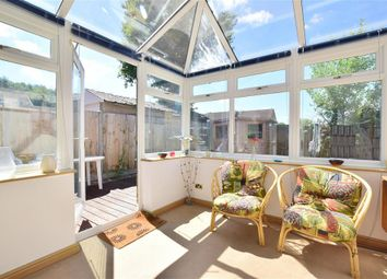Thumbnail 3 bed end terrace house for sale in Guernsey Close, Crawley, West Sussex