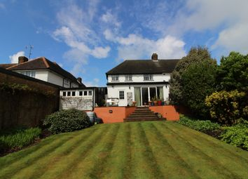 Thumbnail 3 bedroom semi-detached house for sale in Billy Lows Lane, Potters Bar