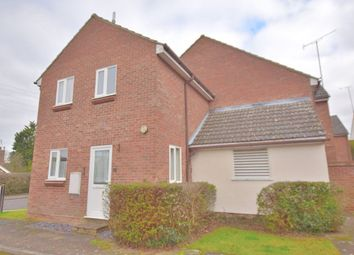 Thumbnail 1 bedroom detached house to rent in Hunters Court, Elsenham, Bishops Stortford