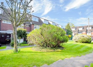 Thumbnail 1 bed flat for sale in Claire Court, Westfield Park, Pinner