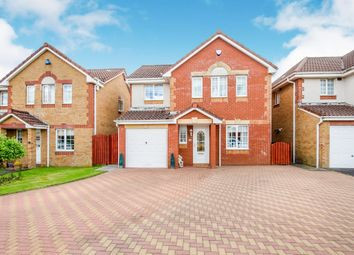 Thumbnail 4 bed detached house for sale in Acacia Way, Cambuslang, Glasgow
