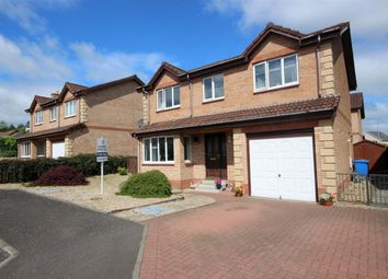 Thumbnail 4 bed detached house for sale in Lithgow Place, Denny