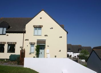 Thumbnail 2 bed property for sale in Sarahs View, Padstow