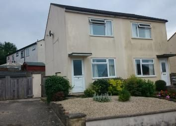 Thumbnail 2 bed semi-detached house for sale in Kirby Close, Axminster