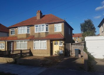 Thumbnail 3 bed semi-detached house for sale in Ravenswood Avenue, Surbition