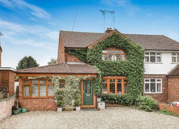 Toms Lane, Kings Langley WD4. 4 bed semi-detached house