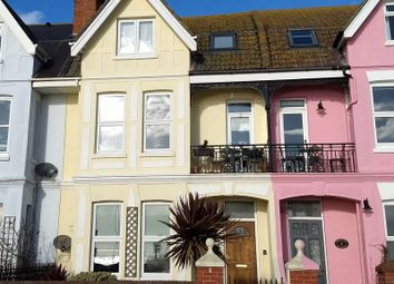Thumbnail 1 bedroom maisonette to rent in New Parade, Worthing