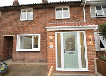 Thumbnail 3 bed property for sale in Rowsley Avenue, Long Eaton, Nottingham