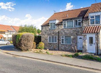 Thumbnail 2 bed terraced house to rent in Bridge Garth, South Milford, Leeds