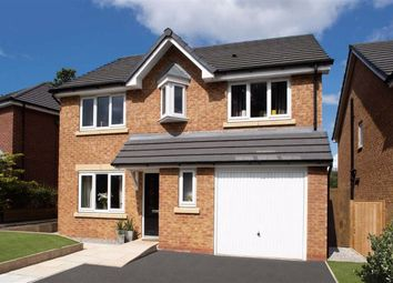 Thumbnail 4 bed detached house for sale in The Sandown, Lantern Fields, Clifton