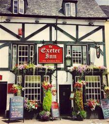 Thumbnail Pub/bar for sale in The Exeter Inn, Church Street, Modbury, Devon
