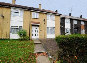 Thumbnail 3 bed terraced house for sale in Great Knightleys, Lee Chapel North