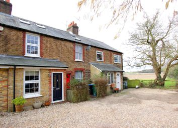 Thumbnail 3 bedroom terraced house to rent in Queen Street, Chipperfield, Kings Langley