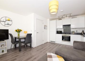Thumbnail 2 bed flat for sale in Chesterfield Road, Goring-By-Sea, Worthing, West Sussex