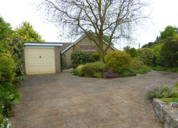 Thumbnail 3 bed detached bungalow for sale in Over Stratton, South Petherton