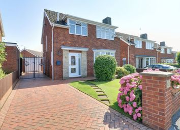 4 bed detached house for sale in High Street, Yaddlethorpe, Scunthorpe DN17